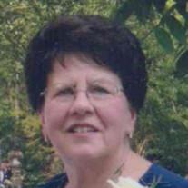 Lena  M. Shadle