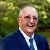 Charles J. Janak