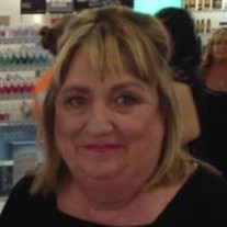 Mrs. Pamela Domas