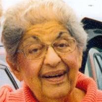 Annie Krahala