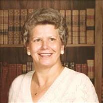 Mary Deloris Eich