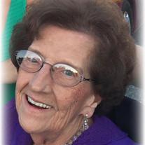 Carmen Sharpe Gant