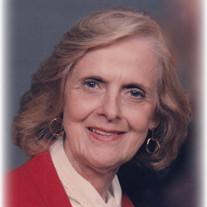 Frances Wilmalee Kerley Douglas