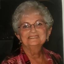 Mrs. Barbara  M.  (DePocher) (MacIntyre) Garneau