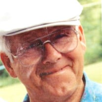 Donald Niles Hart Sr.