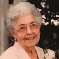 MARY  B. ESPARZA