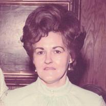Jacqueline Sue Pemberton