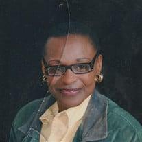 Mrs. Velma Greene Cummings