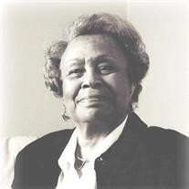 Anita Louise Thompson