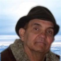 Victor  Sanabria