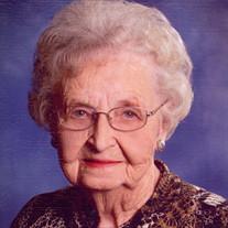 Doris E. Treptow