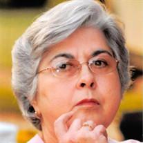 Theresa Lynn Garcia