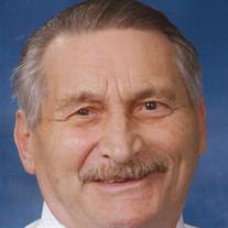 Karl Eschelbach