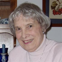Lois Jean Anderson