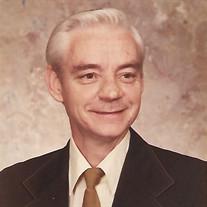 Ralph Carroll