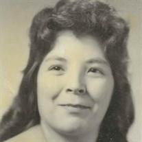 Mary Lou Zambrano