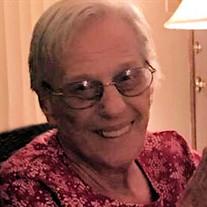 Olga Bernice Stec