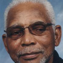 Samuel Y. Harkless