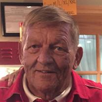 Mr  Robert Louis (Bosco or Sarge) Czarnecki Obituary - Visitation