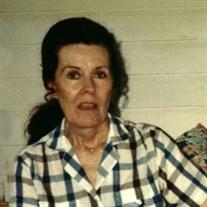Gwendolyn Ann Wombold
