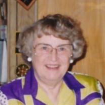 Doris L. Mjolsness