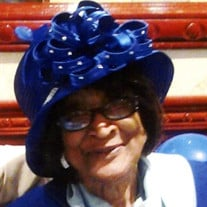 Mary Louise Artis