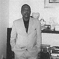 Mr. Murray J. Bailey