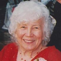 Theresa A. Jackowski
