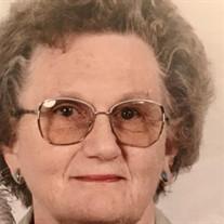 Shirley A. Benson