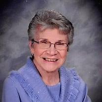 Marie A.  Johnston