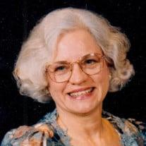 Marie M. Yates