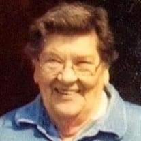 Patricia F. Schorpp