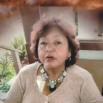 """Alejandra """"Handa"""" Garcia"""