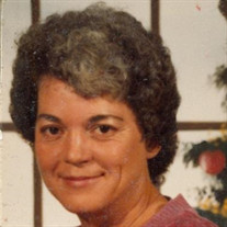 Mrs.  Jane Cockrell