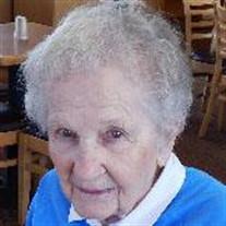 Mrs. Edith Kinney
