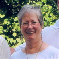 Clara Ann Thomas