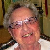 Lorraine Minnie Sparke
