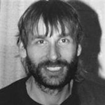 Gary Hugh Wilson