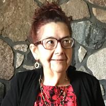 Yvonne M. Gaboury