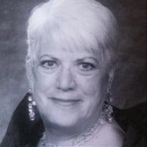 Diane Ruthe Robertson