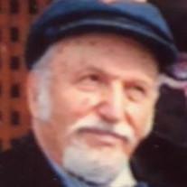 George  Hodosh