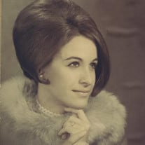 Linda Kay Martin