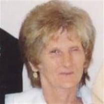 Glenda Parham
