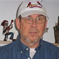 Richard Creecy Sr.
