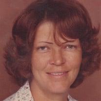 Mrs. Katie Beard Gordy