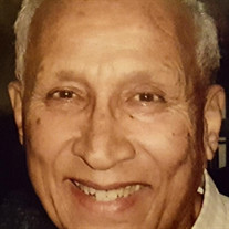 Rev. Anibal Perez