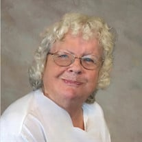 Mrs. Judith M. Adriance