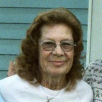 Anna Lee Bullard