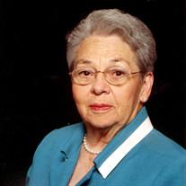 Annie Lee Sims