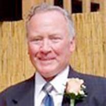 Marvin L. Bartlett